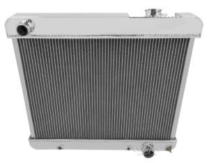 All-Aluminum Radiators